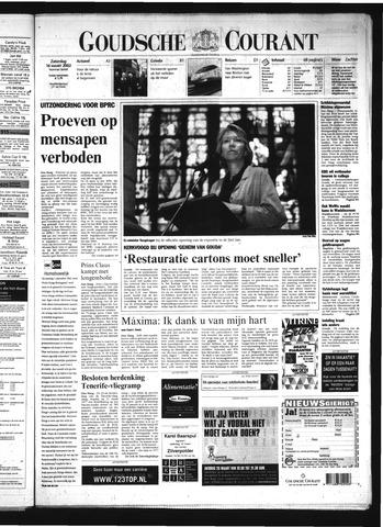 Goudsche Courant 2002-03-16