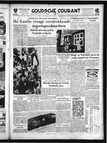 Goudsche Courant 1960-02-02