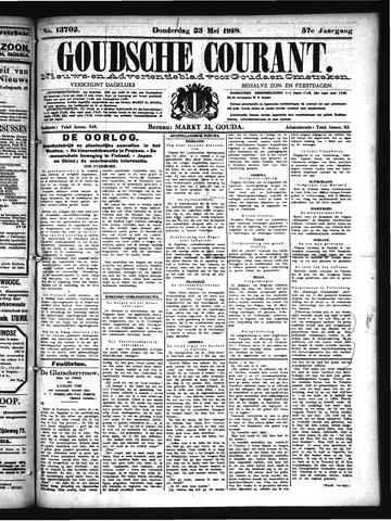 Goudsche Courant 1918-05-23