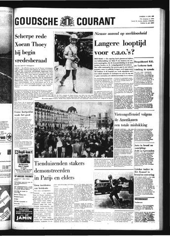 Goudsche Courant 1968-05-14