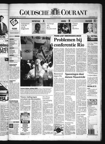 Goudsche Courant 1992-06-12