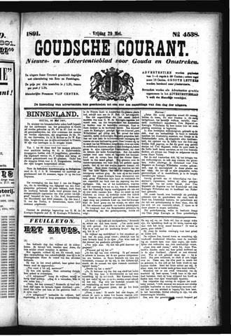 Goudsche Courant 1891-05-29