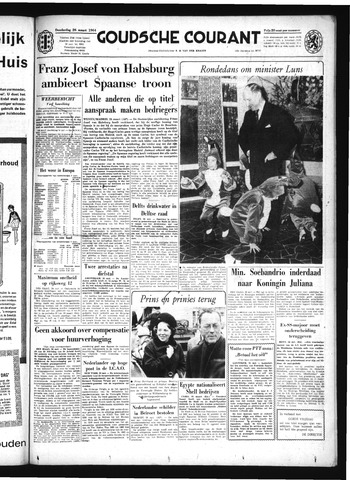 Goudsche Courant 1964-03-26