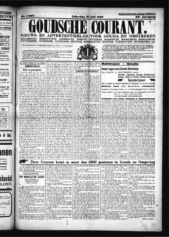 Goudsche Courant 1929-06-15