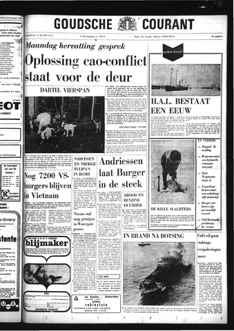 Goudsche Courant 1973-03-31