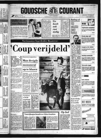 Goudsche Courant 1982-12-09