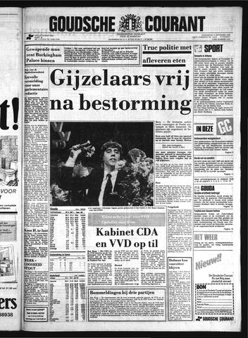 Goudsche Courant 1982-09-09