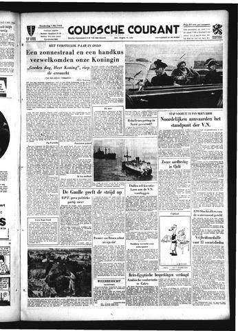 Goudsche Courant 1953-05-07