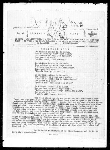 De Vrije Pers 1944-12-23