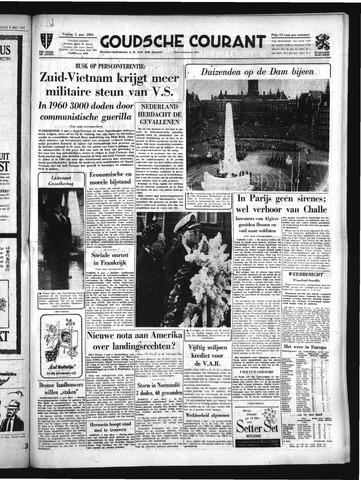 Goudsche Courant 1961-05-05