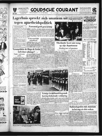 Goudsche Courant 1960-04-09