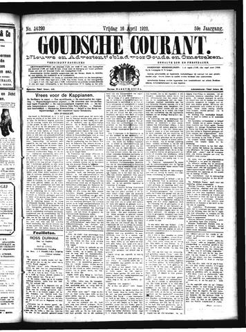 Goudsche Courant 1920-04-16