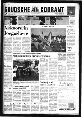 Goudsche Courant 1991-09-02