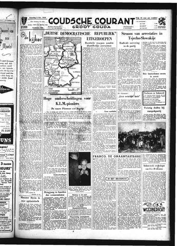 Goudsche Courant 1949-10-08