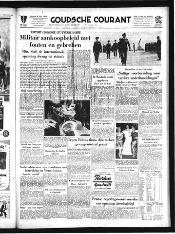Goudsche Courant 1959-02-28