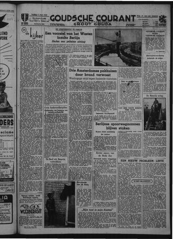 Goudsche Courant 1949-06-03