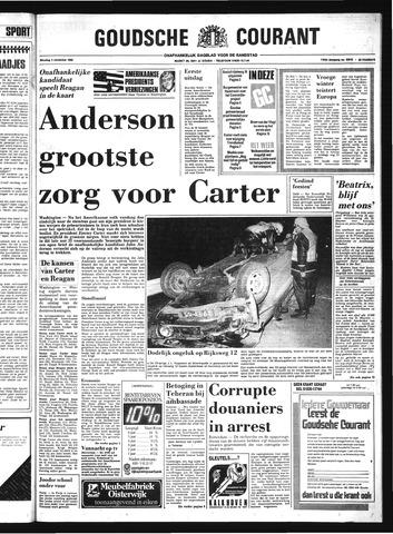 Goudsche Courant 1980-11-04