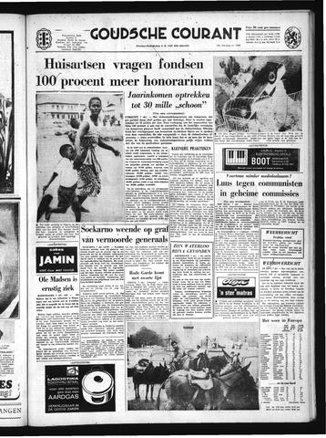 Goudsche Courant 1966-10-07