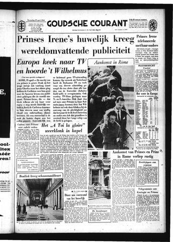 Goudsche Courant 1964-04-29