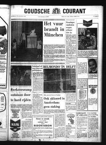 Goudsche Courant 1972-08-26