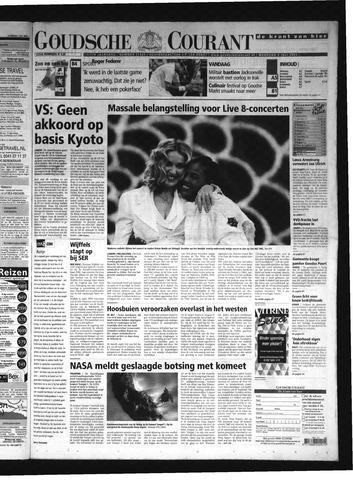 Goudsche Courant 2005-07-04