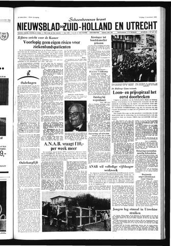 Schoonhovensche Courant 1966-12-02