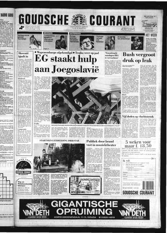 Goudsche Courant 1991-07-06