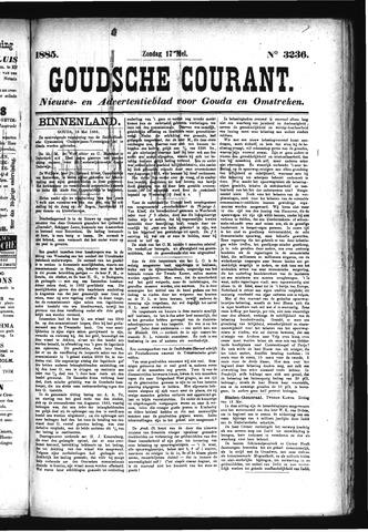 Goudsche Courant 1885-05-17