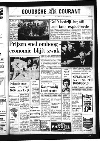 Goudsche Courant 1972-05-18