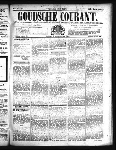 Goudsche Courant 1913-05-09