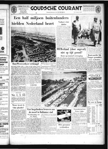 Goudsche Courant 1964-05-19