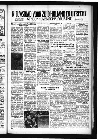 Schoonhovensche Courant 1953-01-26