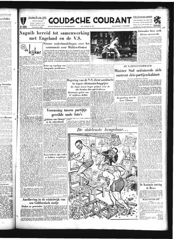 Goudsche Courant 1952-08-23