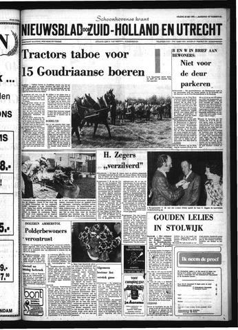 Schoonhovensche Courant 1976-05-28