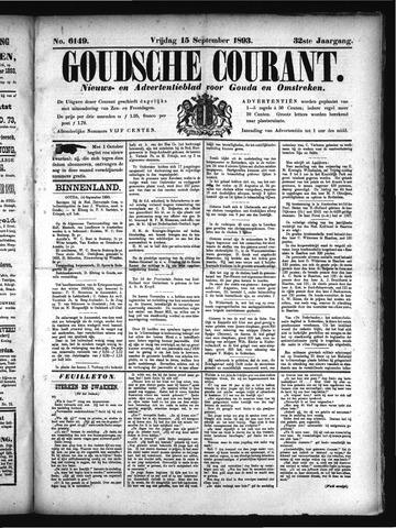Goudsche Courant 1893-09-15