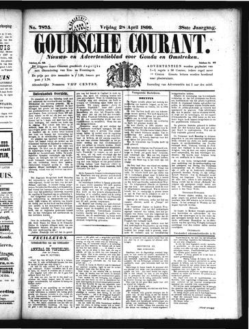 Goudsche Courant 1899-04-28