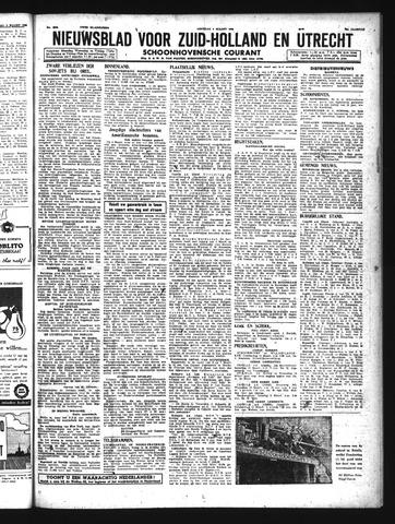 Schoonhovensche Courant 1943-03-09