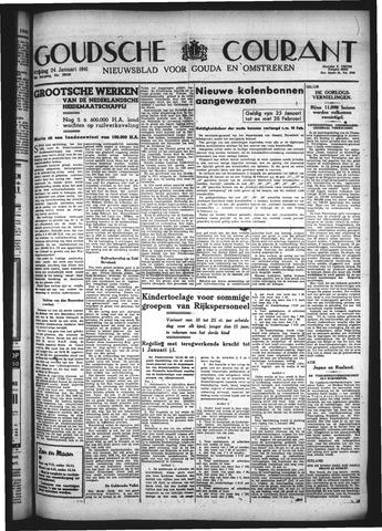 Goudsche Courant 1941-01-24