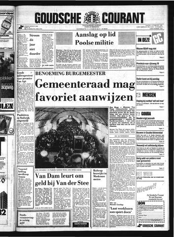 Goudsche Courant 1982-02-19