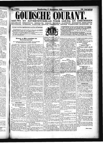 Goudsche Courant 1931-12-17