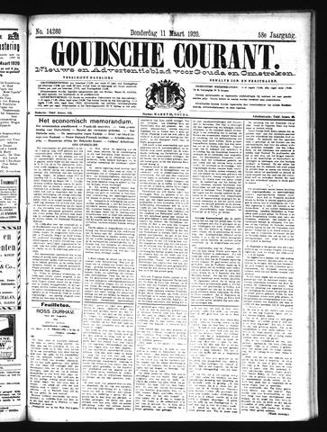Goudsche Courant 1920-03-11