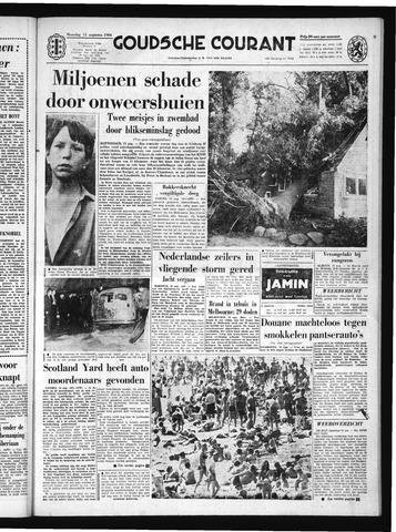 Goudsche Courant 1966-08-15