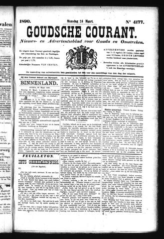 Goudsche Courant 1890-03-24