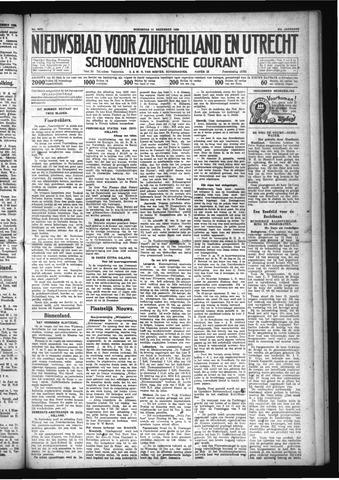 Schoonhovensche Courant 1929-12-11