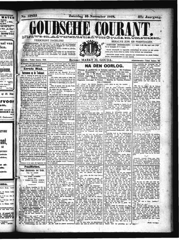Goudsche Courant 1918-11-16