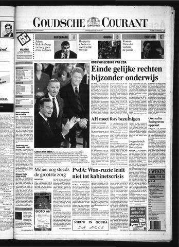 Goudsche Courant 1992-10-16