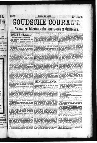 Goudsche Courant 1877-04-22