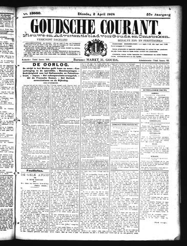 Goudsche Courant 1918-04-02