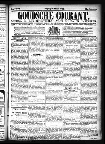 Goudsche Courant 1922-03-10