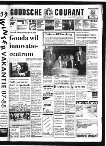 Goudsche Courant 1987-10-21